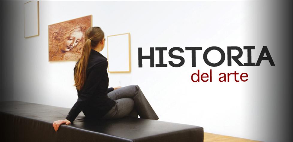 Lic. Historia del Arte