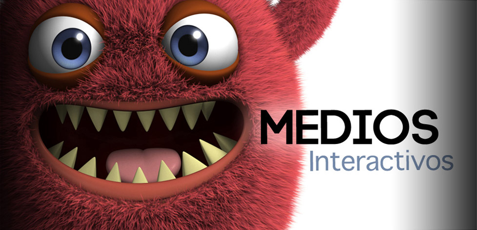 Lic. Medios Interactivos