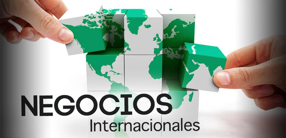 Lic. Negocios Internacionales