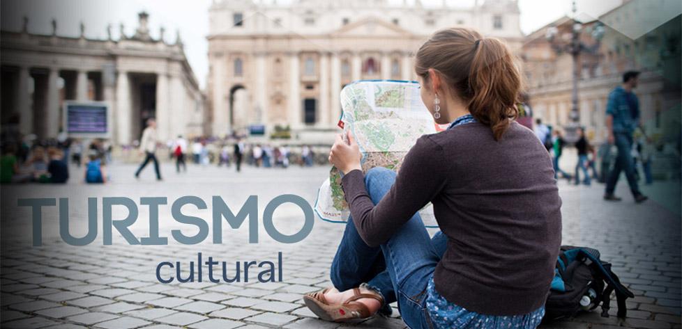 Lic. Turismo Cultural